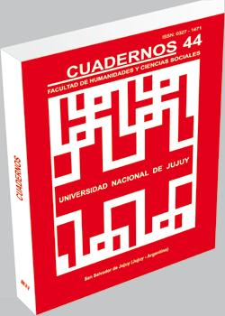 Cuadernos 44